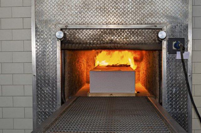 Крематорий: устройство и принцип работы учреждения