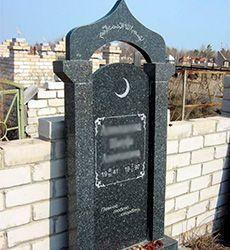 Виды могильных памятников: дизайн элитных надгробий